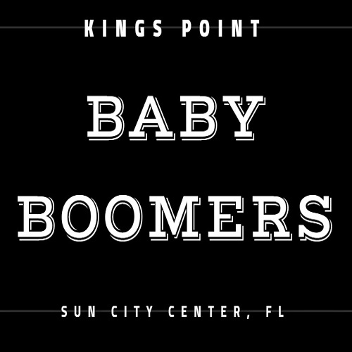 Kings Point Baby Boomers